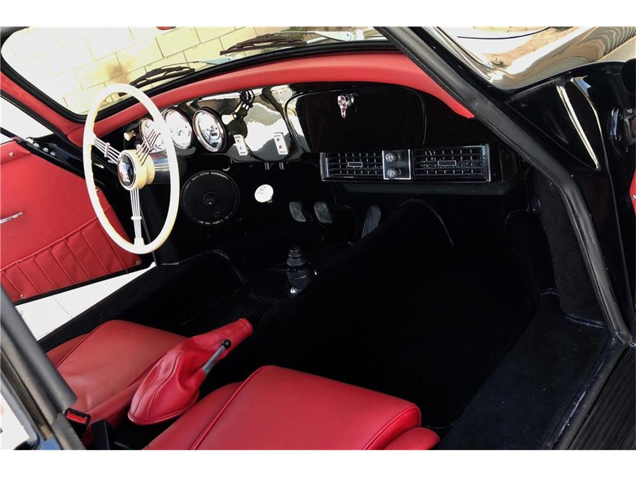 Large Picture of 1956 356 Offered by Barrett-Jackson - O9IM