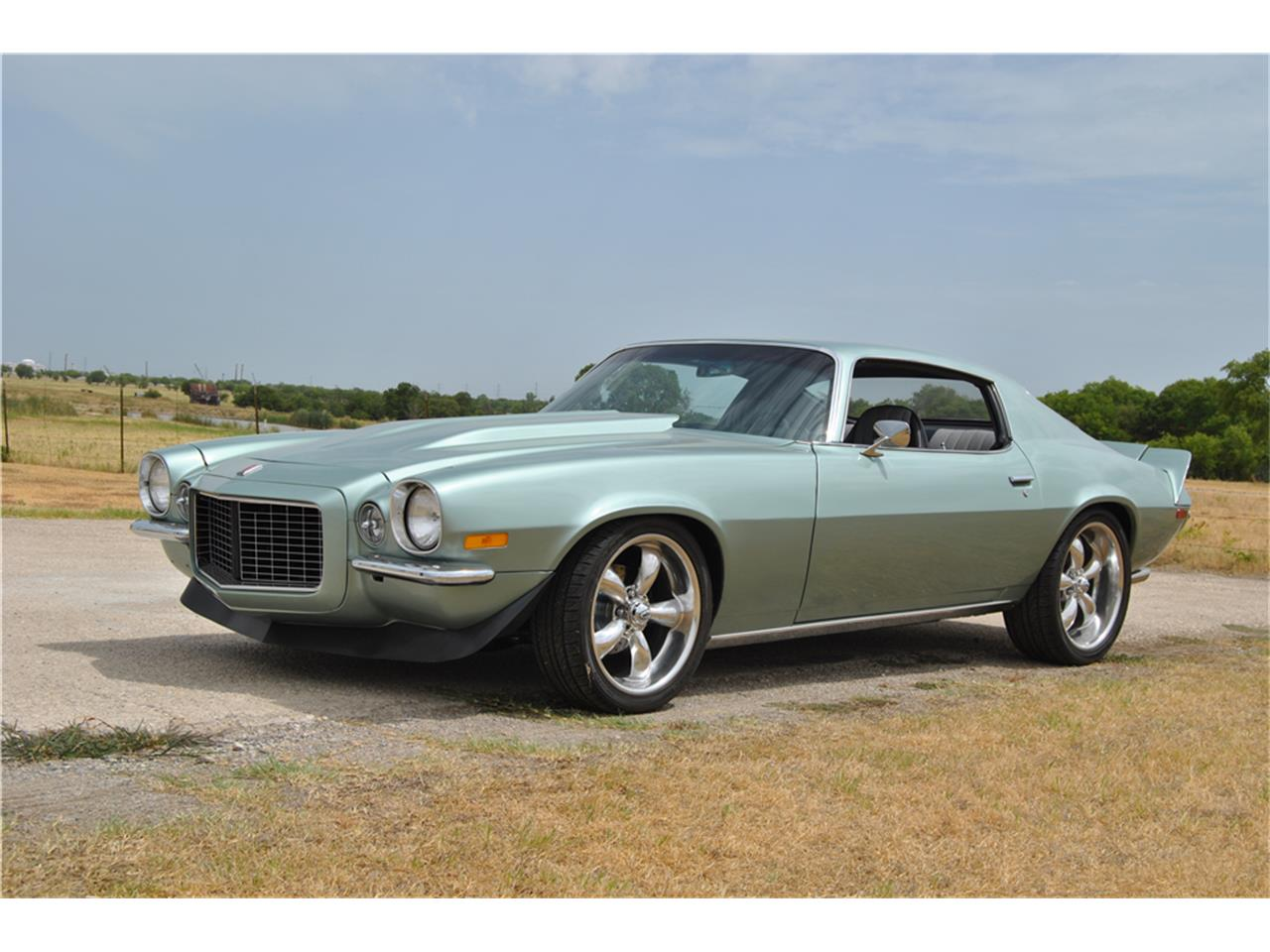 Picture of '71 Camaro RS - O9IP