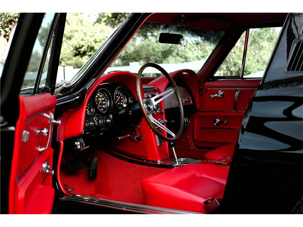 Large Picture of '65 Corvette - O9IQ