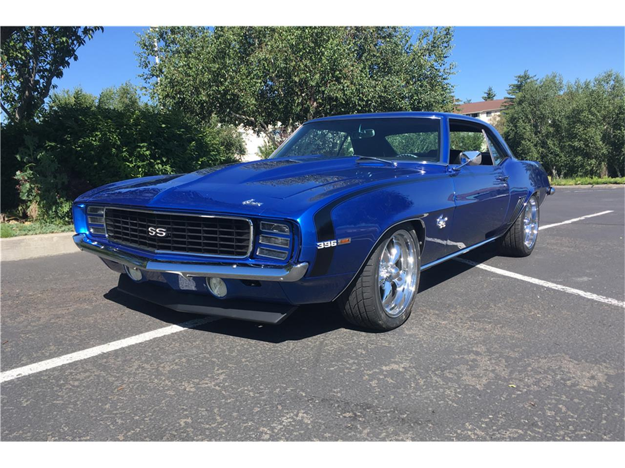 Picture of '69 Camaro RS/SS - O9IS