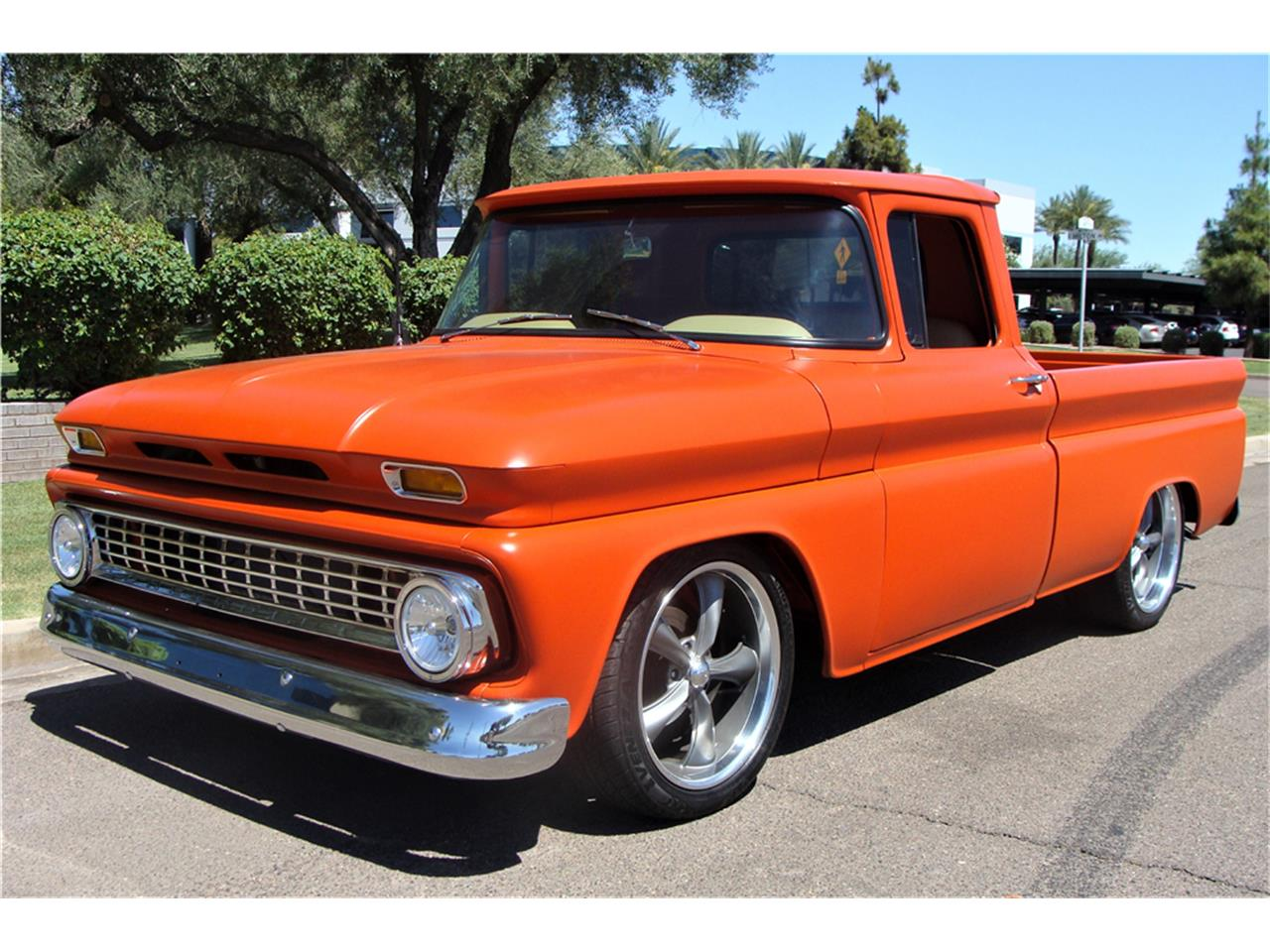 Picture of '63 C10 - O9IV