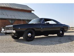 Picture of '68 Charger R/T - O9IY