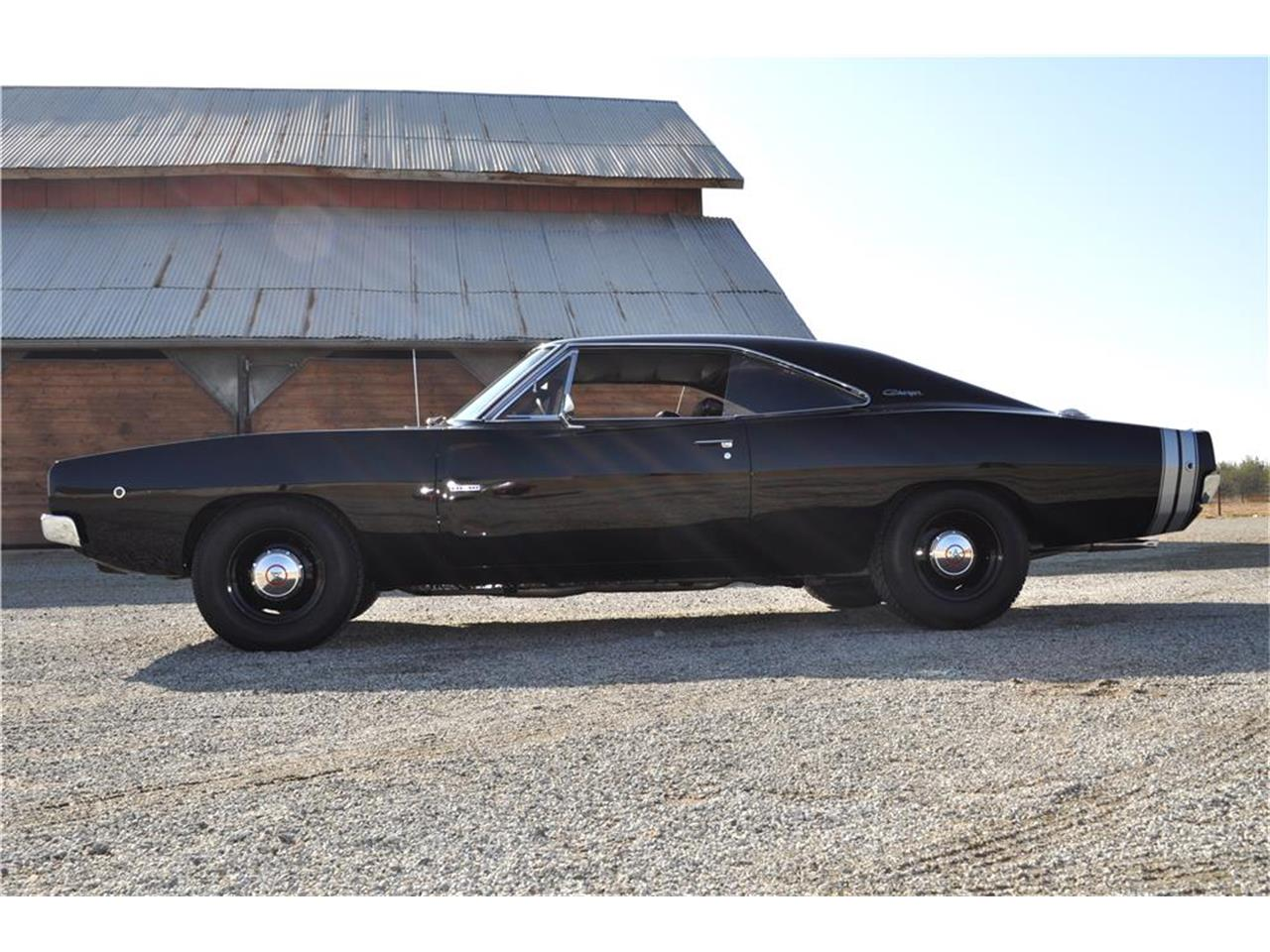 Large Picture of '68 Charger R/T - O9IY