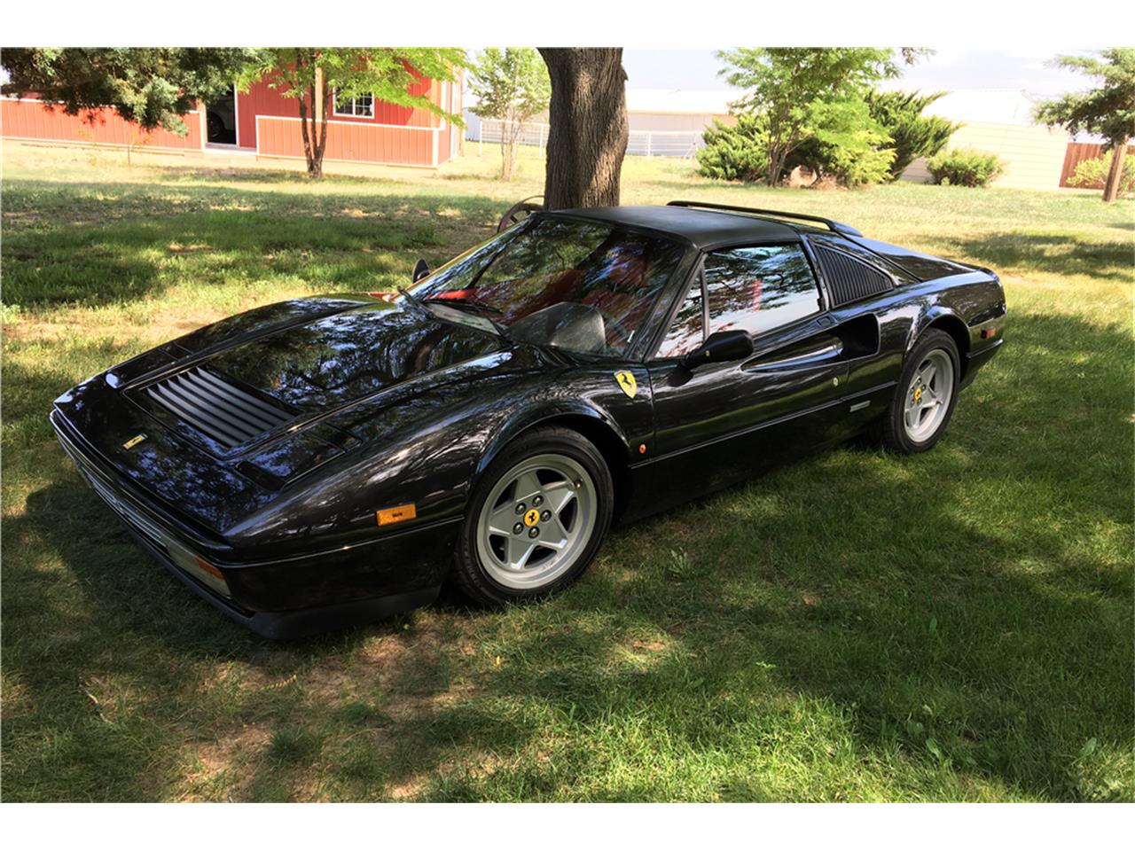 Picture of '86 328 GTS - O9J8
