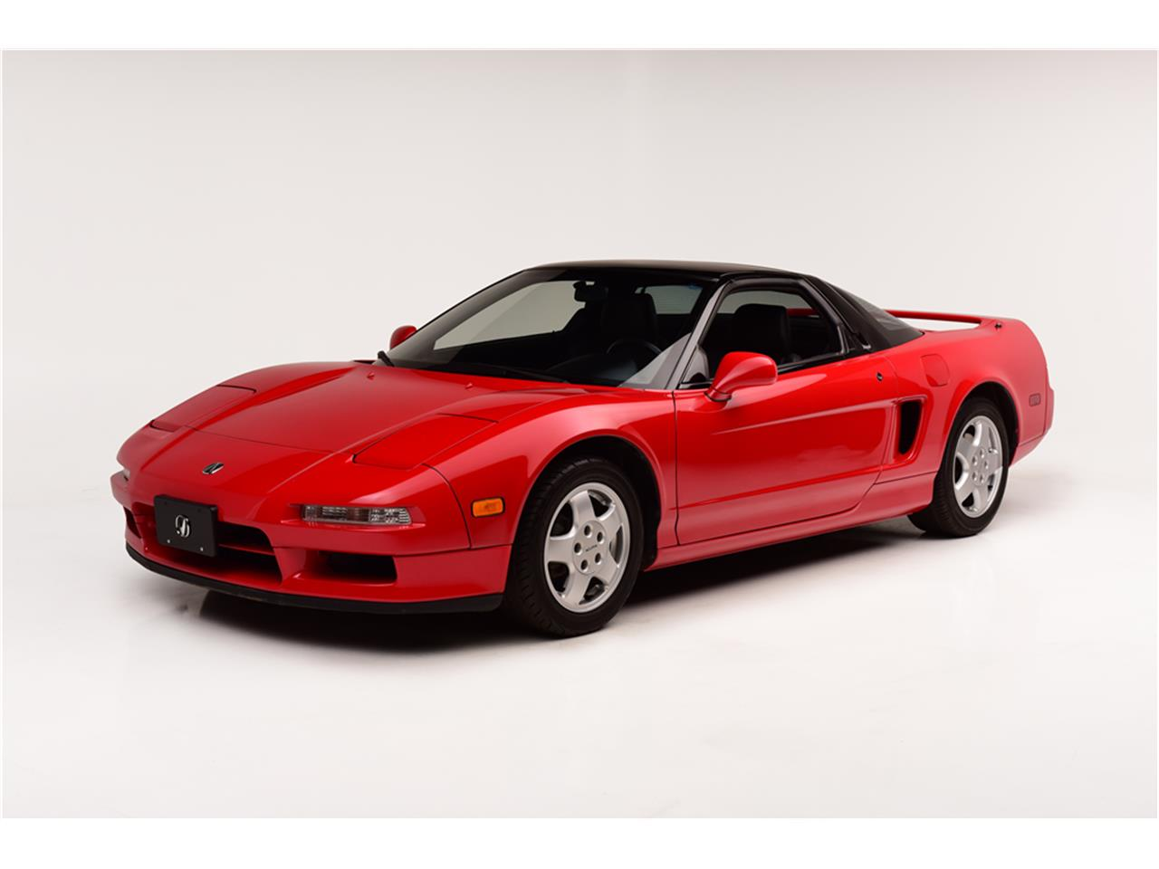 Picture of '91 NSX - O9JI