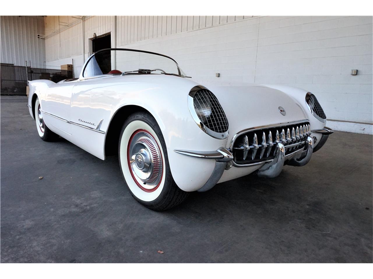 Picture of '54 Corvette - O9JQ