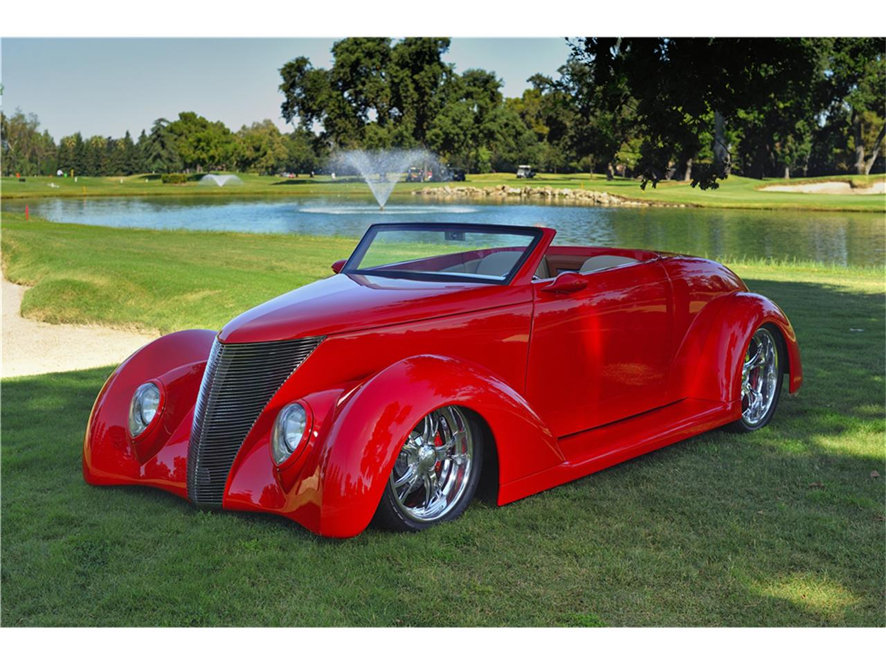 Picture of '37 Street Rod - O9JX
