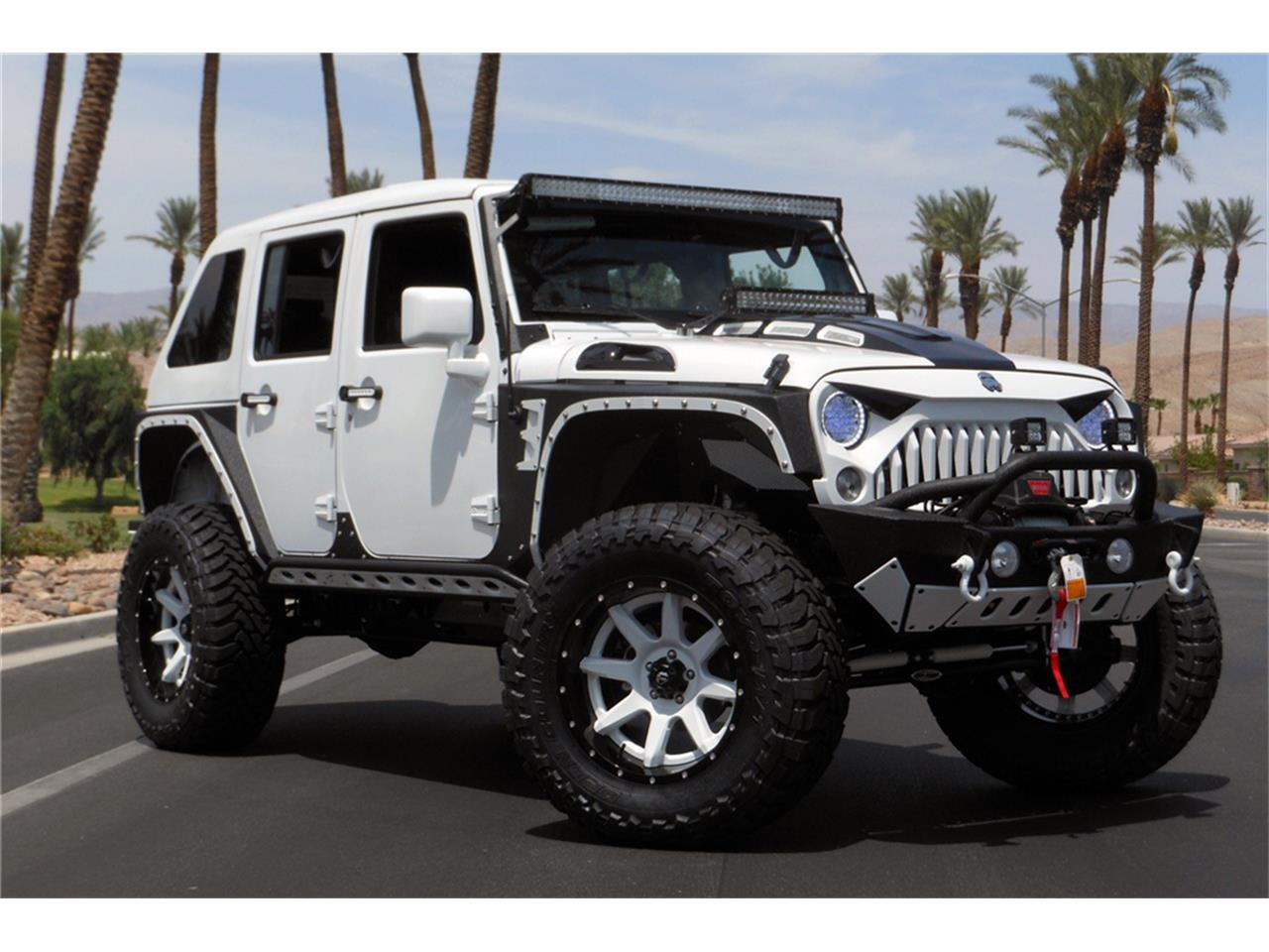 Picture of '18 Wrangler - O9JY