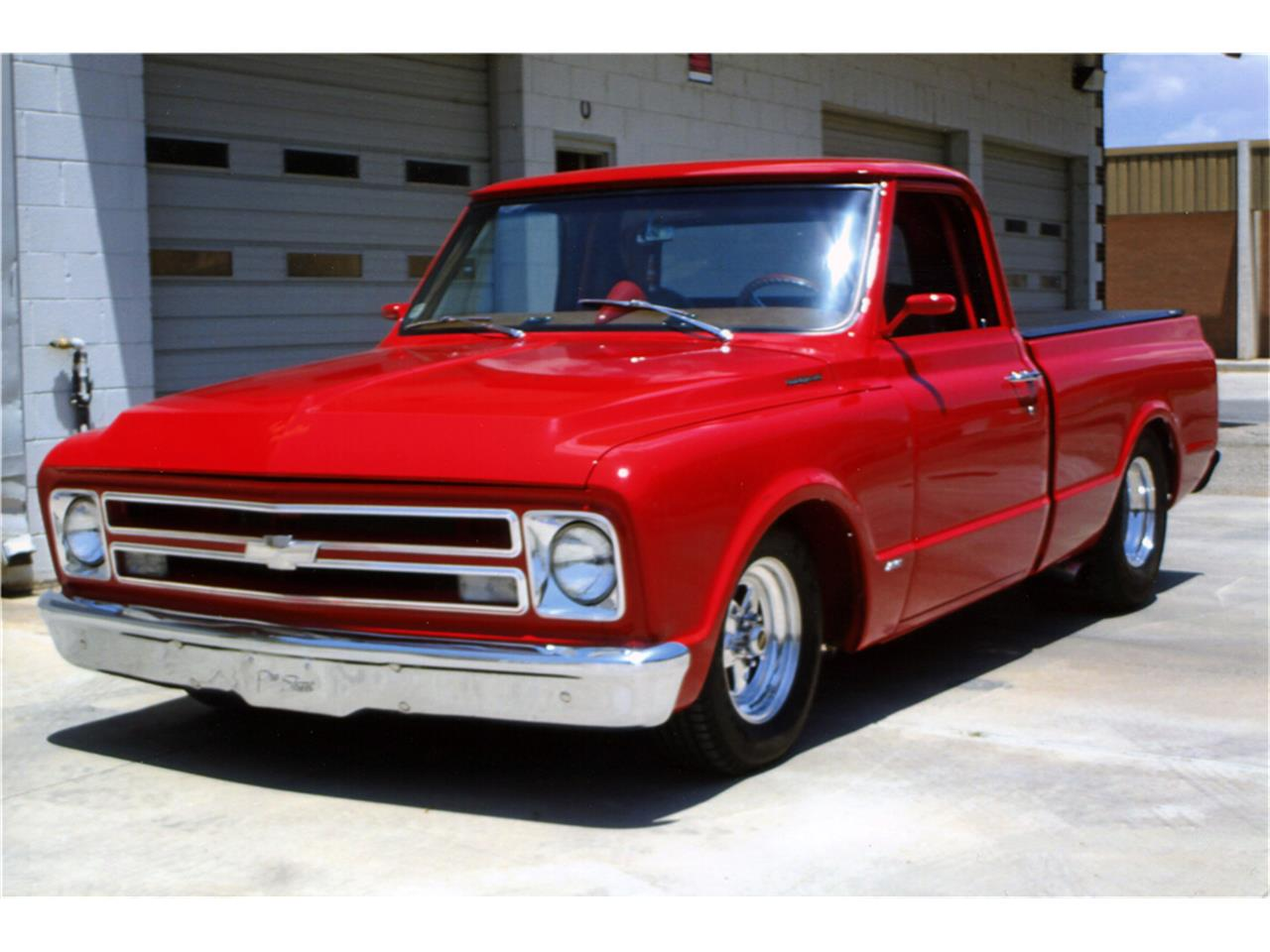 Picture of '67 C10 - O9K4