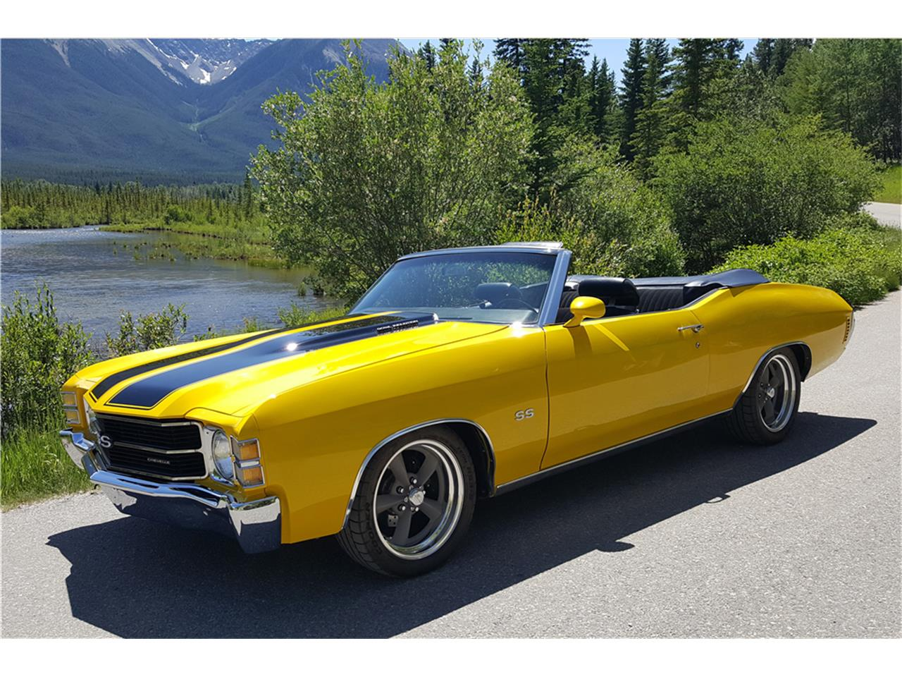 Picture of '71 Chevelle - O9KC