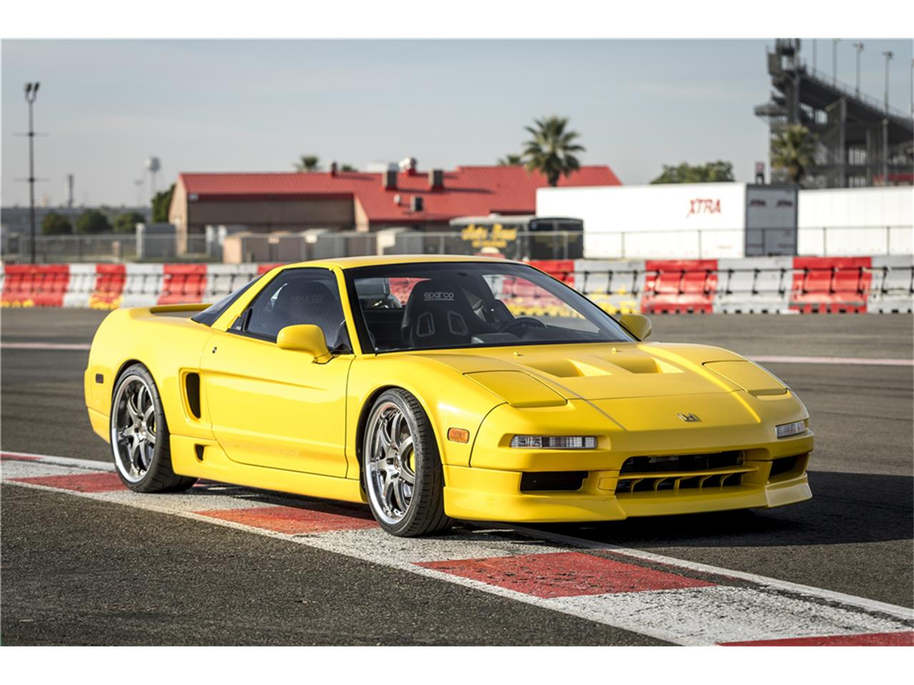 Picture of '91 NSX - O9KH