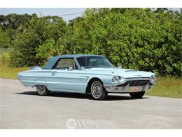 Picture of '65 Thunderbird - O82V