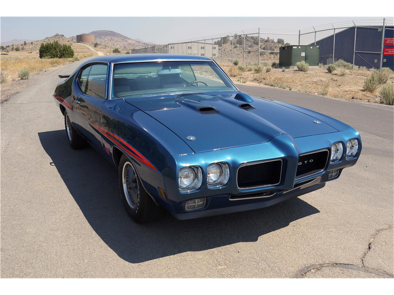 Picture of '70 GTO - O9KS