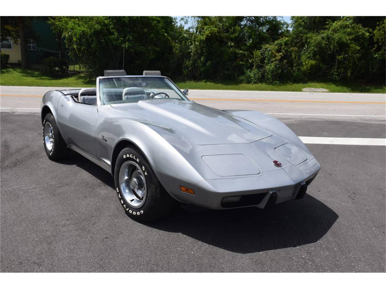 Picture of '75 Corvette - O9KV
