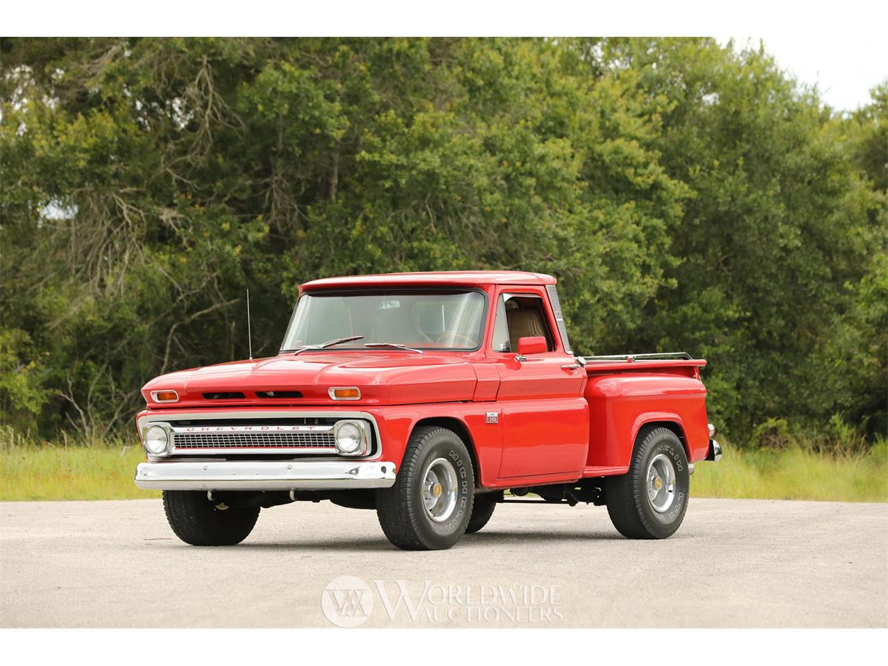 Picture of '66 C/K 10 - O82W