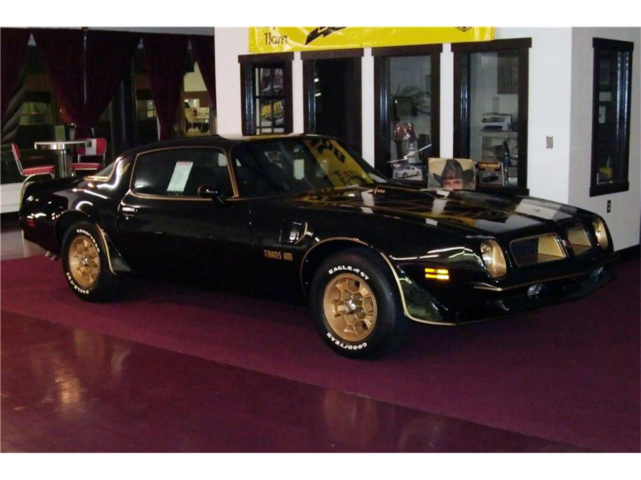 Picture of '76 Firebird Trans Am - O9L8