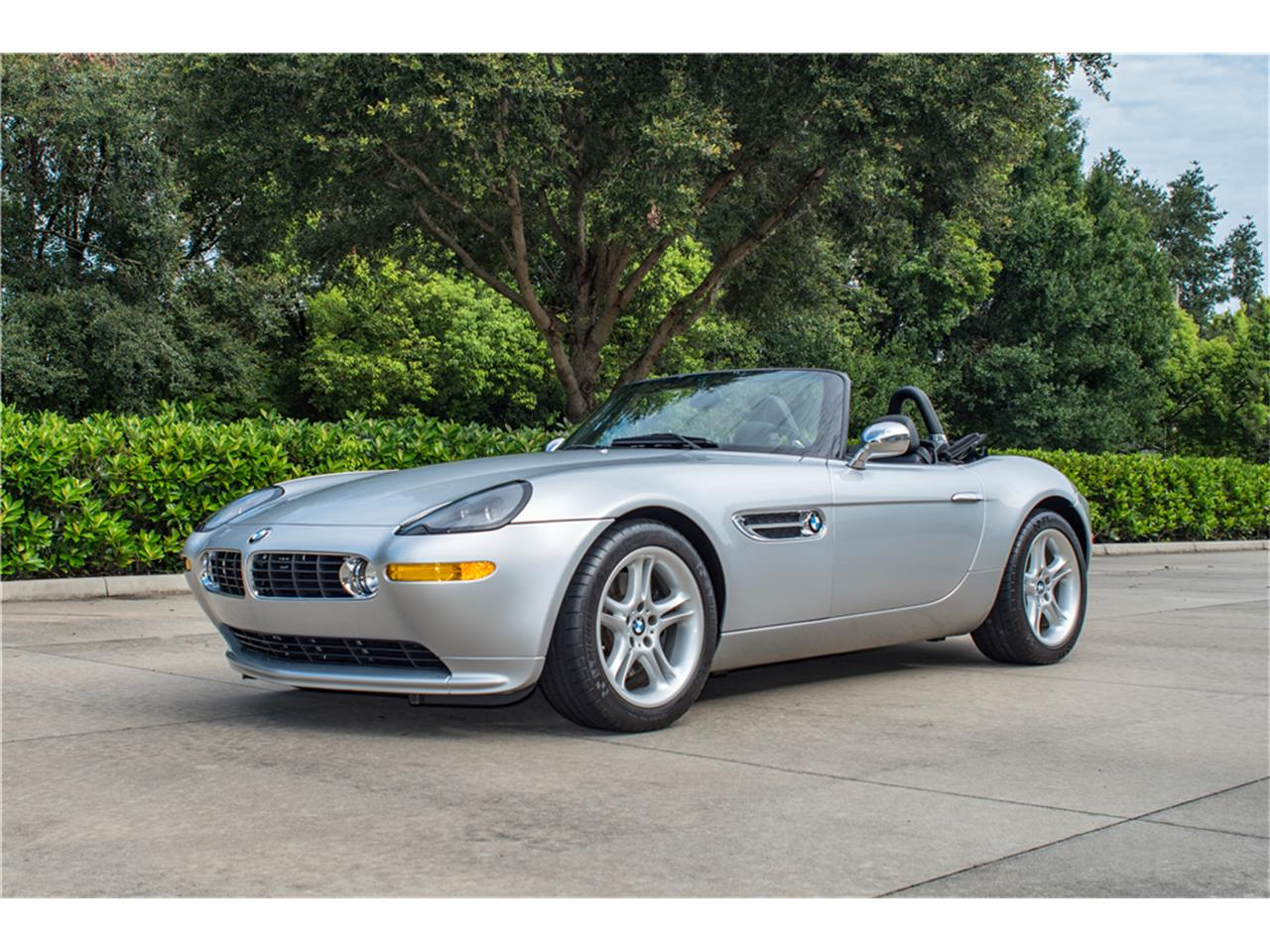 Classic BMW Z8 for Sale on ClassicCars.com