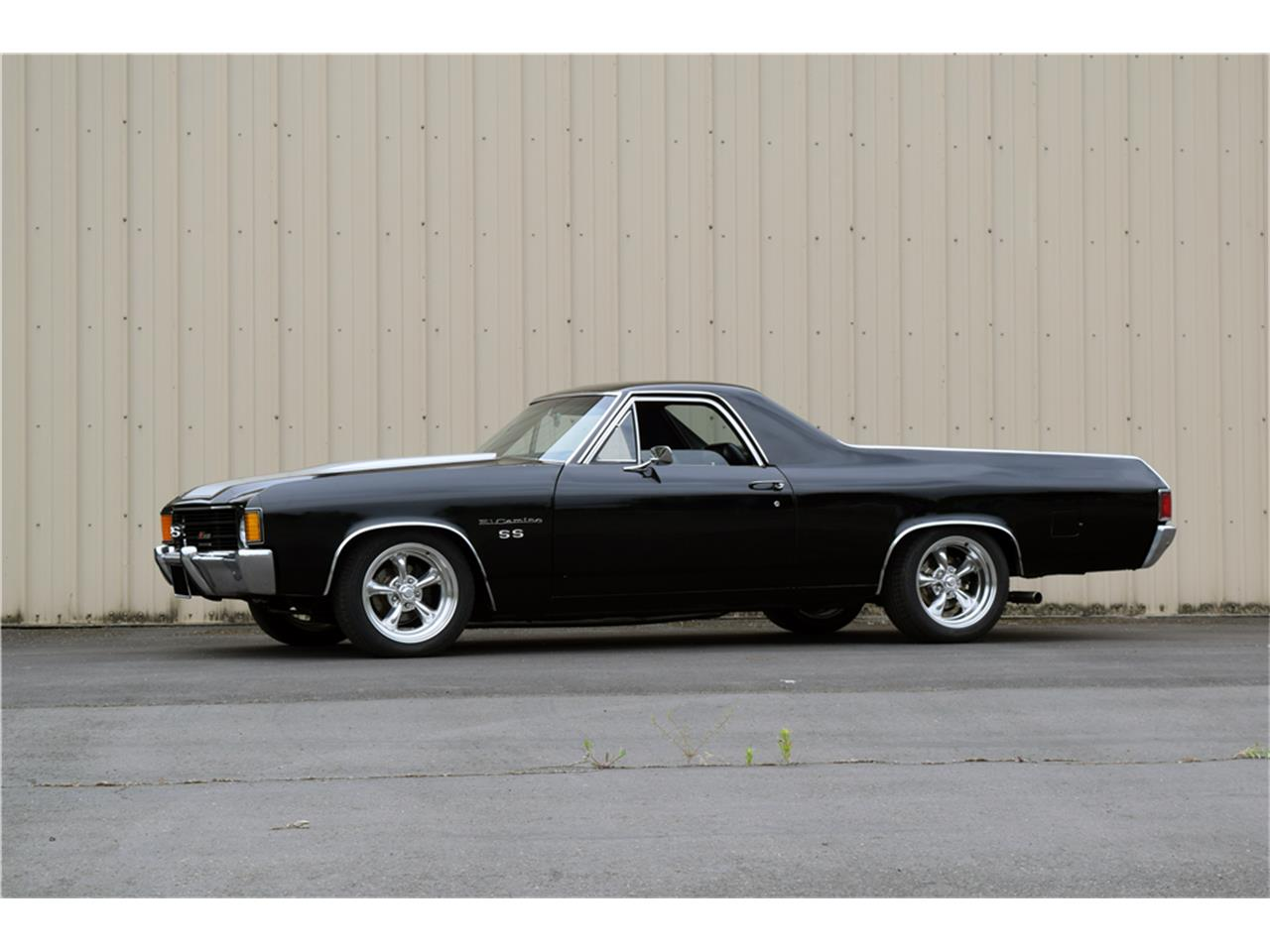 Picture of '72 El Camino SS - O9LH