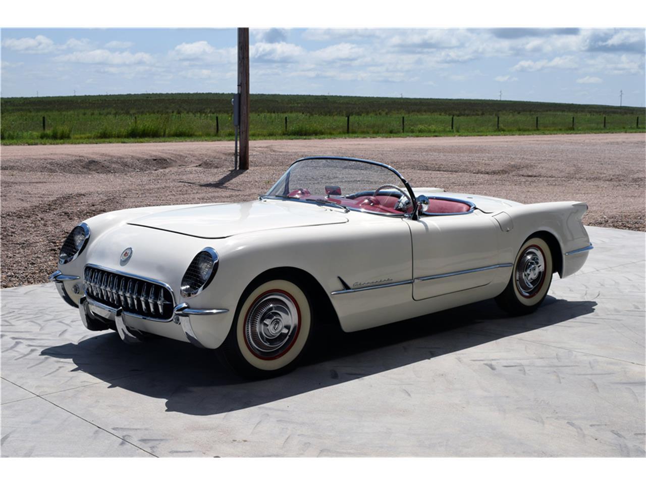 Picture of '54 Corvette - O9LK
