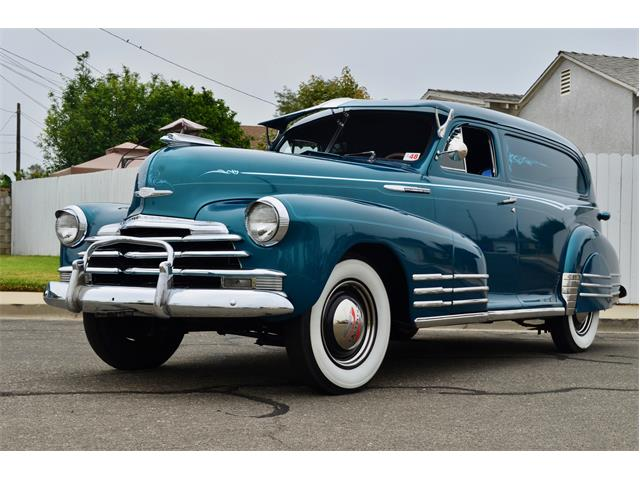 Picture of '48 Sedan Delivery - O9LZ