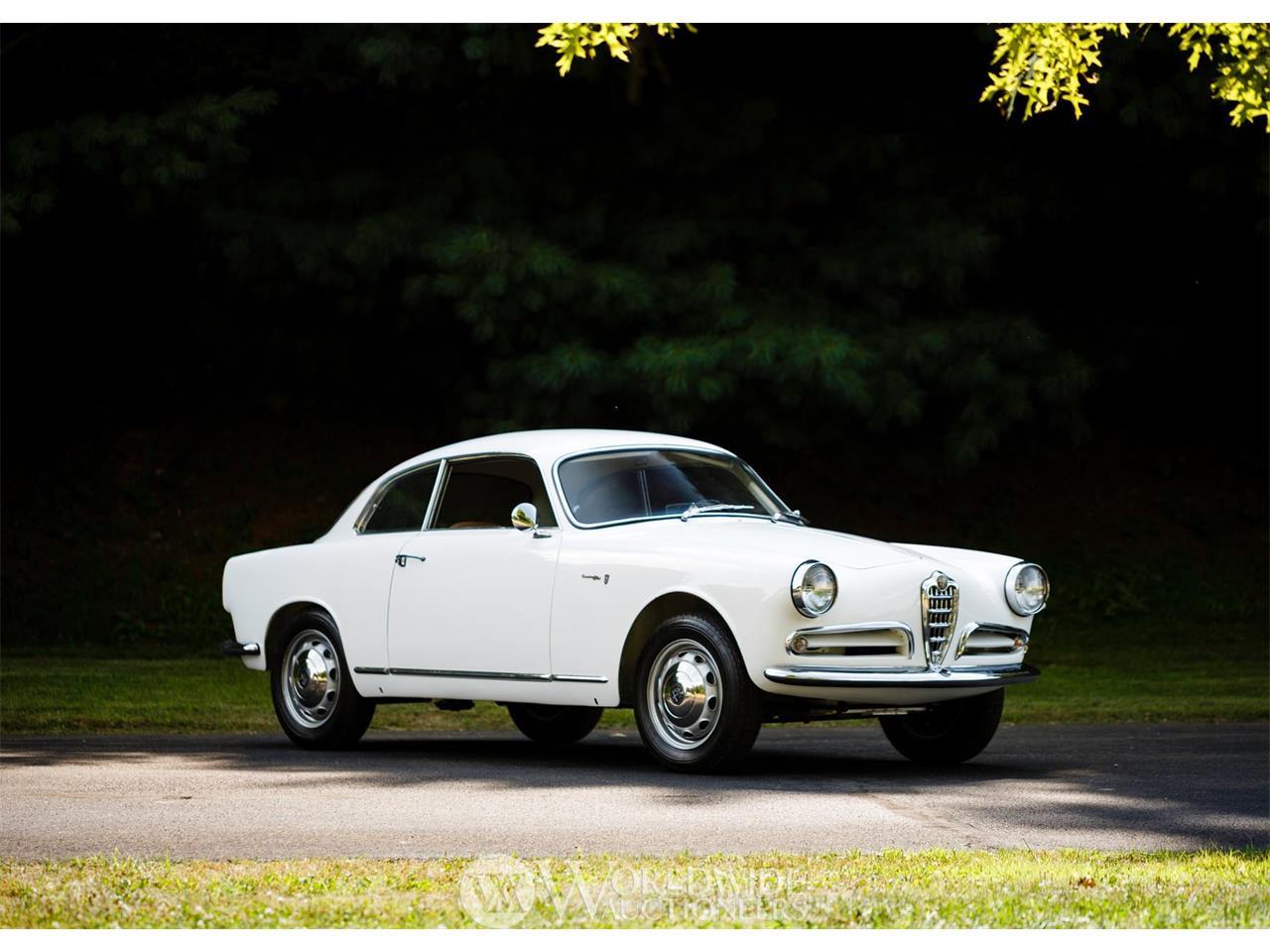 Picture of '58 Giulietta Sprint - O830