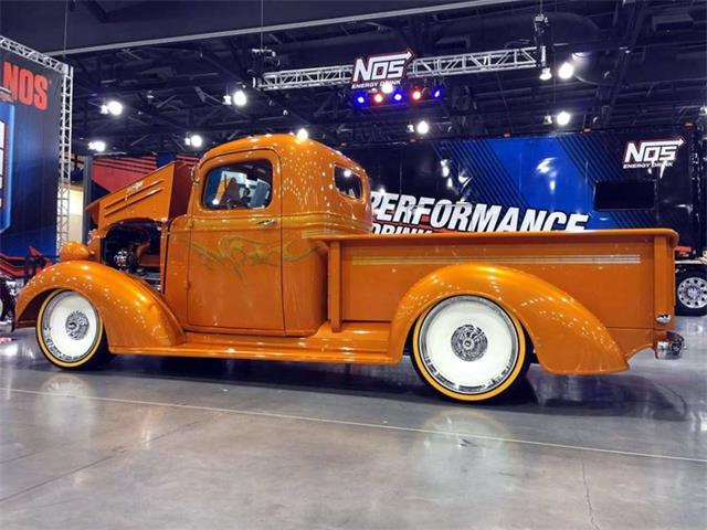 Picture of 1937 Chevrolet C/K 10 located in Arizona Auction Vehicle Offered by  - O9M4