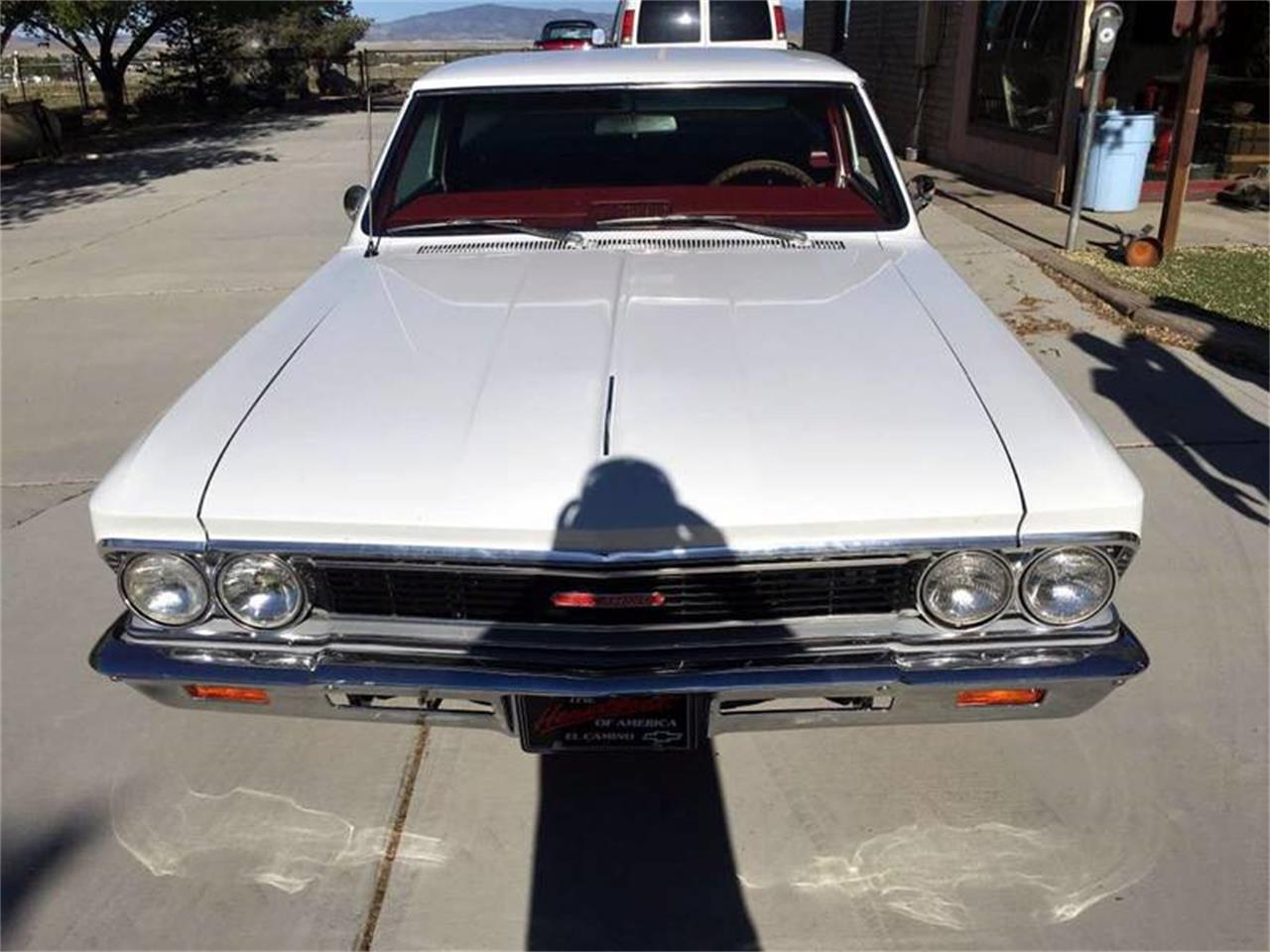 Picture of '66 El Camino - O9M5