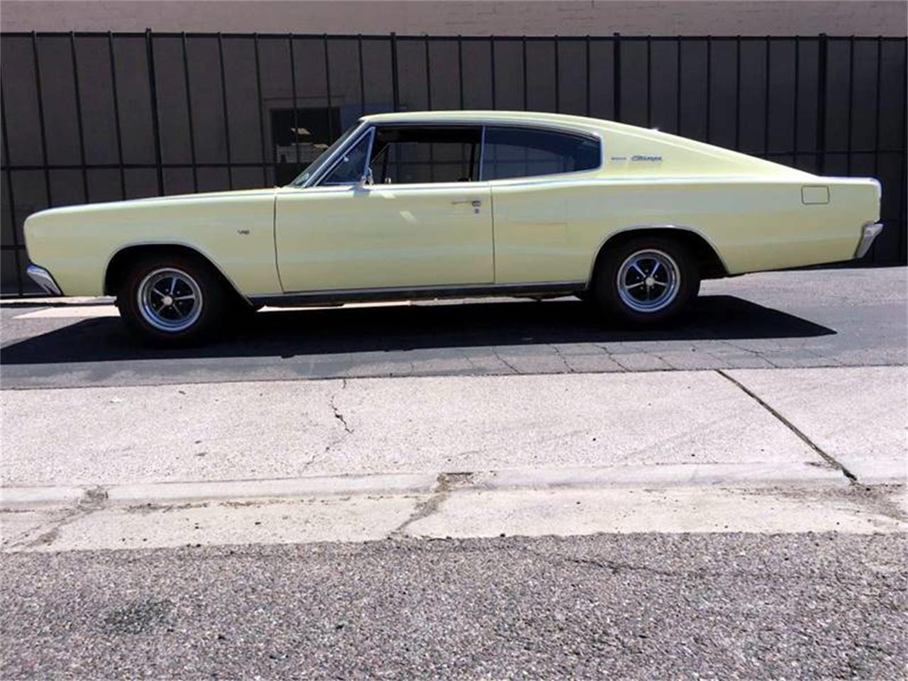 Picture of '66 Charger - O9M7