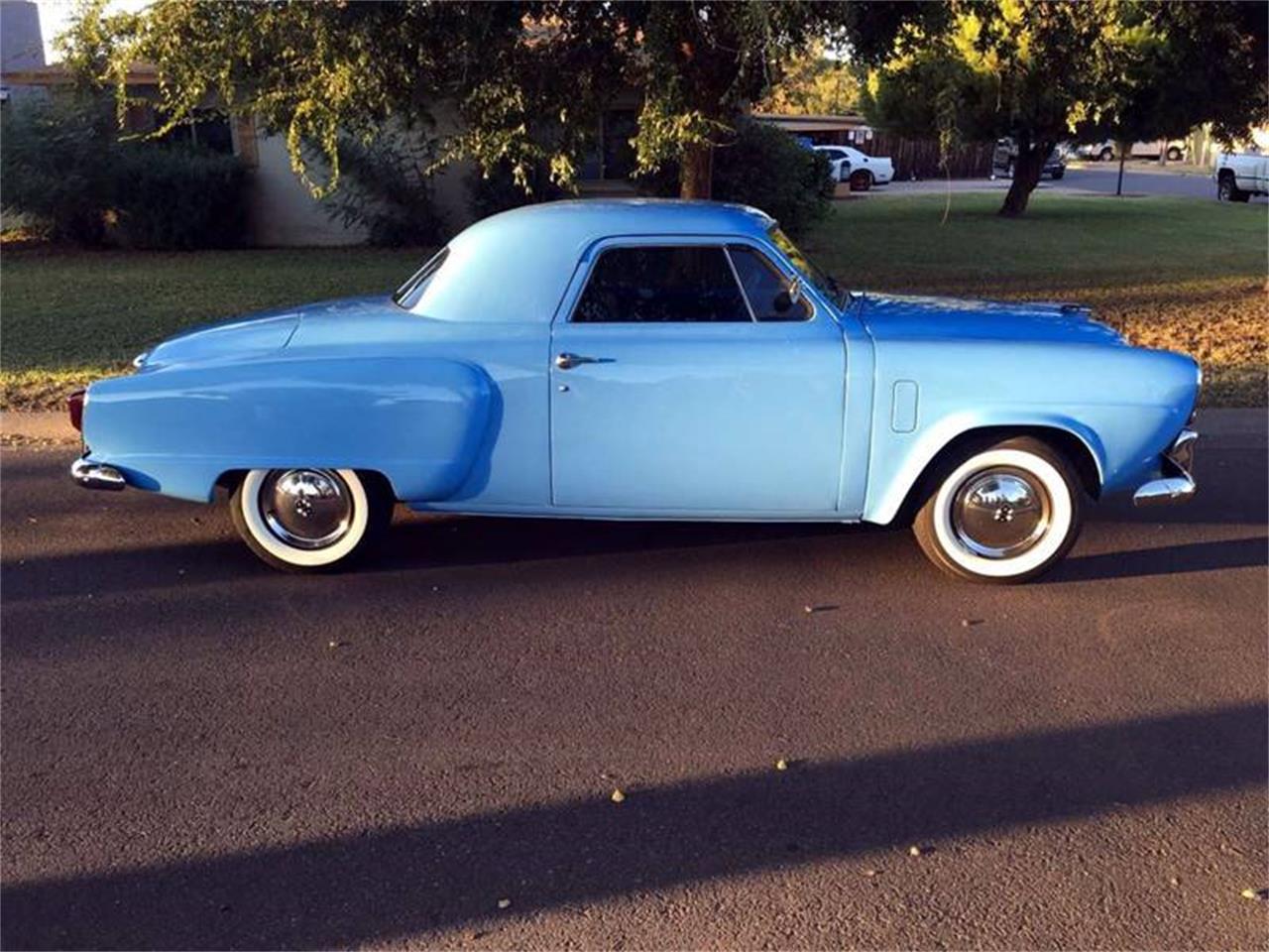 1951 studebaker champion for sale cc 1132212. Black Bedroom Furniture Sets. Home Design Ideas