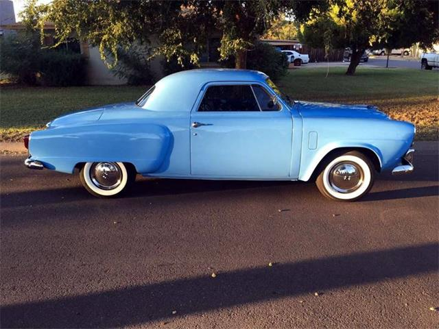 Picture of 1951 Studebaker Champion located in Phoenix Arizona Offered by  - O9MC