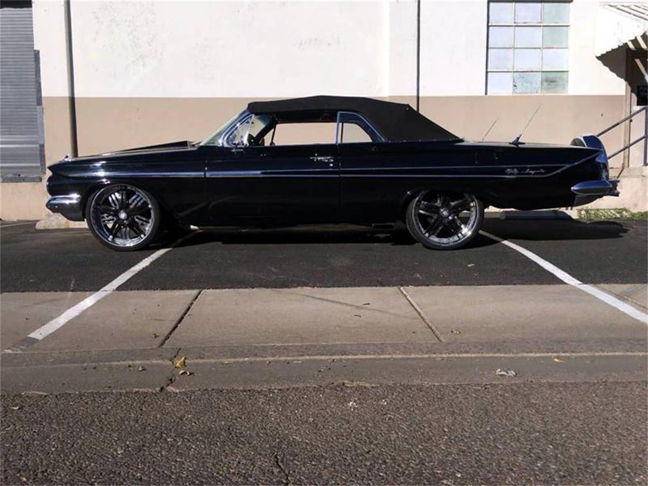 Picture of '61 Impala - O9ME