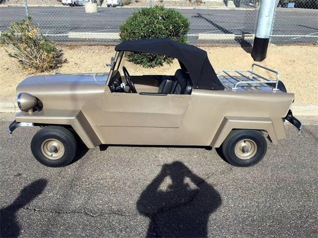 Picture of '68 Midget - O9MF