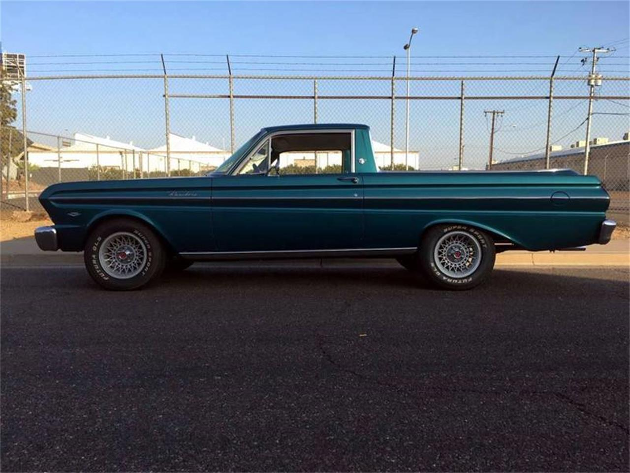 Picture of '65 Ranchero - O9MH