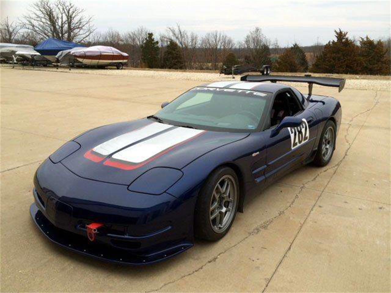 Picture of '04 Corvette - O9MK