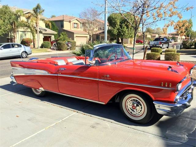 Picture of '57 Bel Air - O9MO