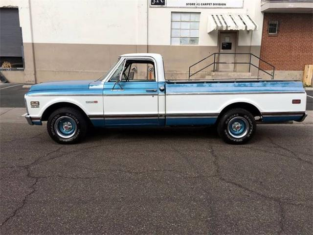 Picture of '71 C/K 10 - O9MR