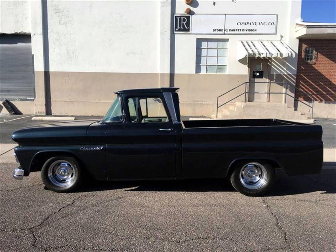 Picture of '60 Apache - O9MS