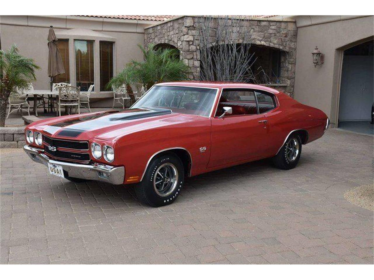 Picture of '69 Chevelle - O9MX