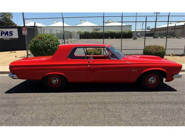Picture of '63 Belvedere - O9N1
