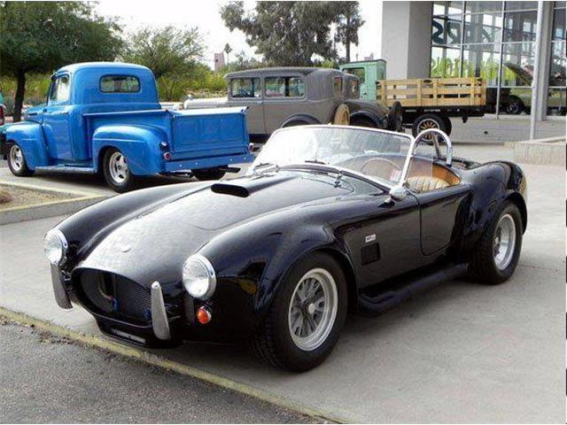 Picture of '65 Cobra - O9N7