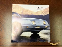 Picture of '90 Avanti - O9N9