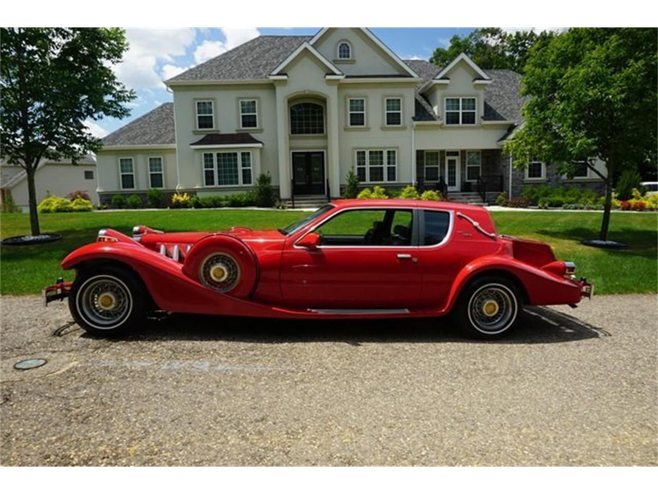 Picture of '84 D'Elegance - O9NB