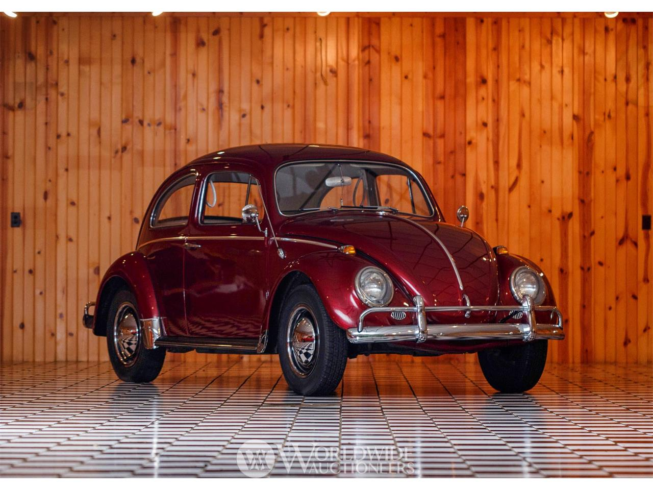 Picture of '64 Beetle - O835