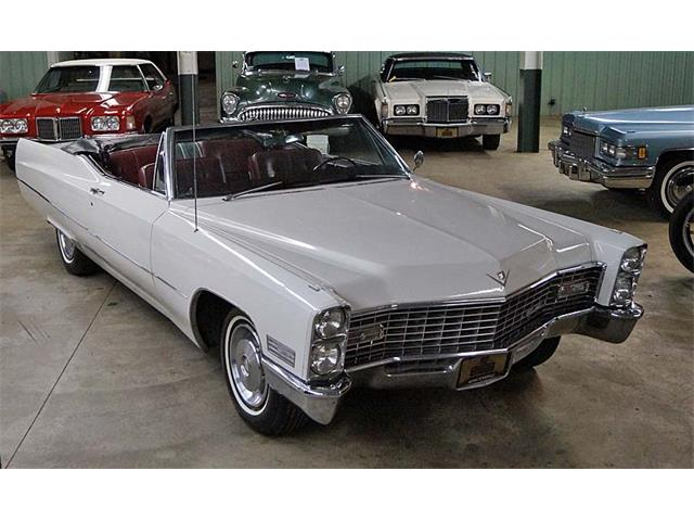 Picture of '67 DeVille - O9NN