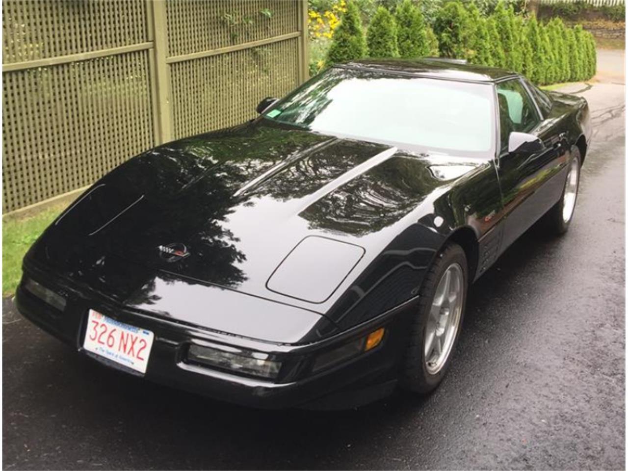 Picture of '94 Corvette ZR1 - O9NR