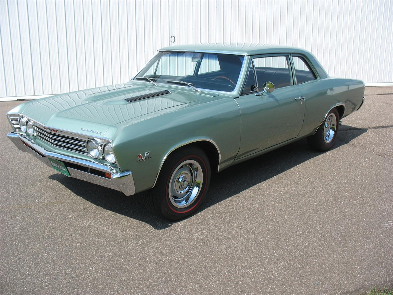 Picture of '67 Chevelle - O9NU