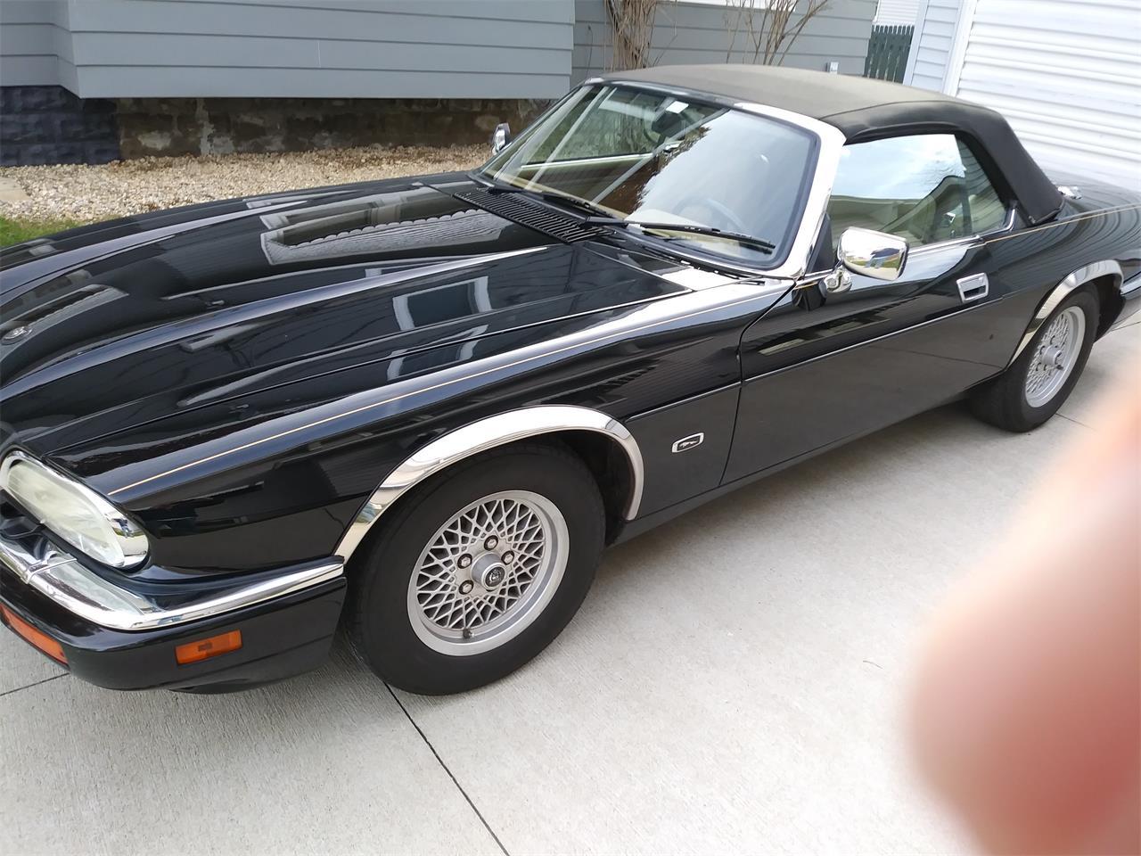 1994 jaguar xjs for sale classiccars com cc 1132274