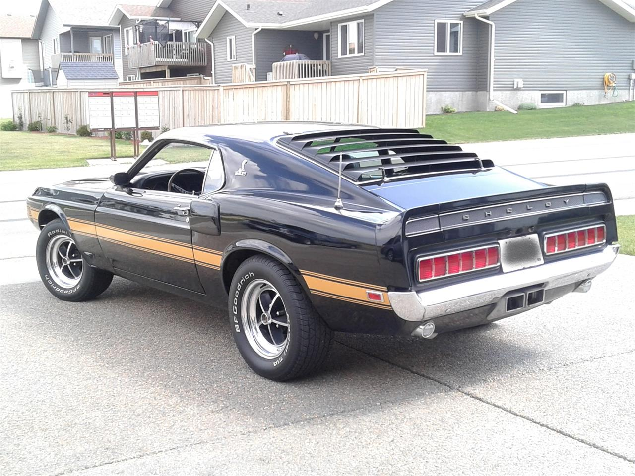 Large Picture of Classic '70 GT350 Offered by a Private Seller - O9O3