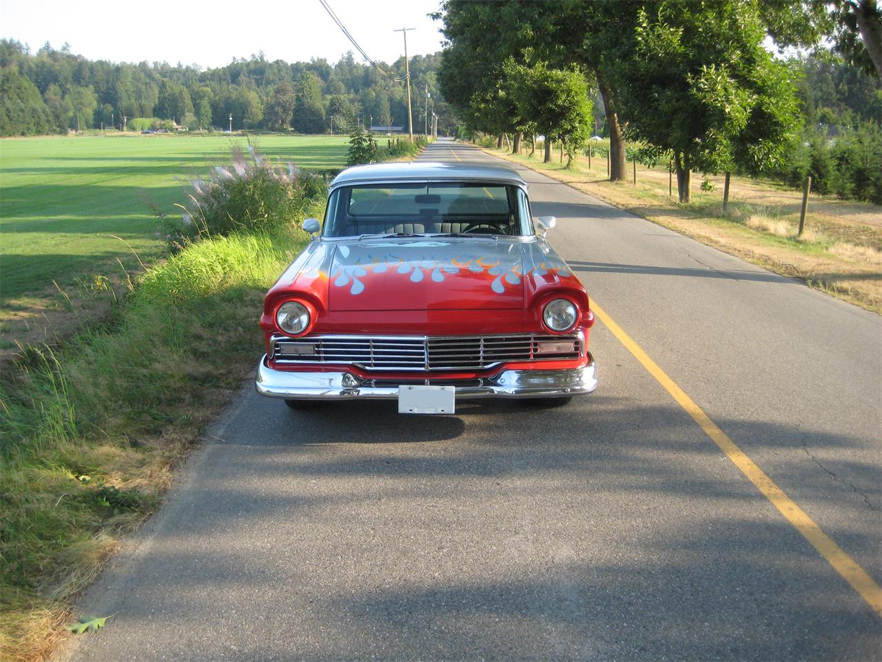 Large Picture of Classic 1957 Ranchero Offered by a Private Seller - O9O7