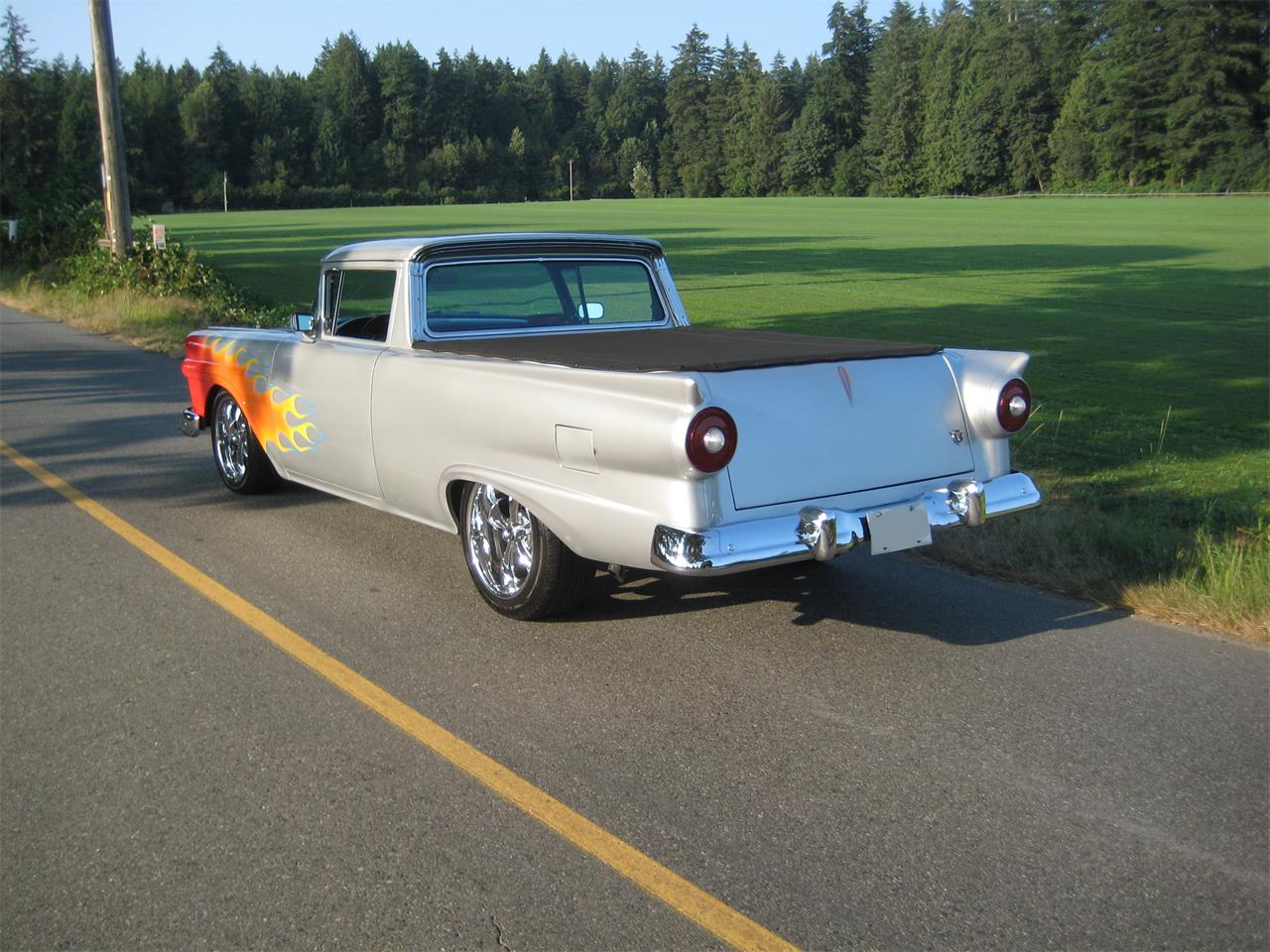 Large Picture of '57 Ford Ranchero located in Arizona - $22,900.00 - O9O7